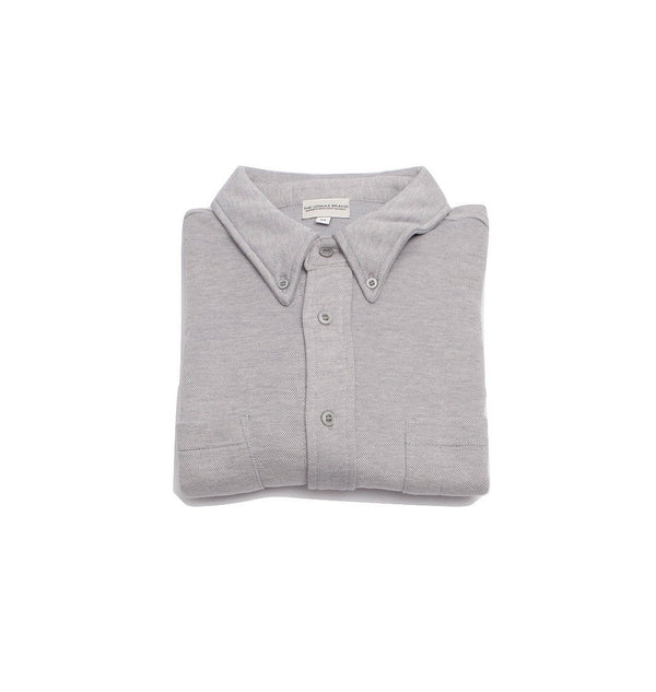 The Craftsman - Grey