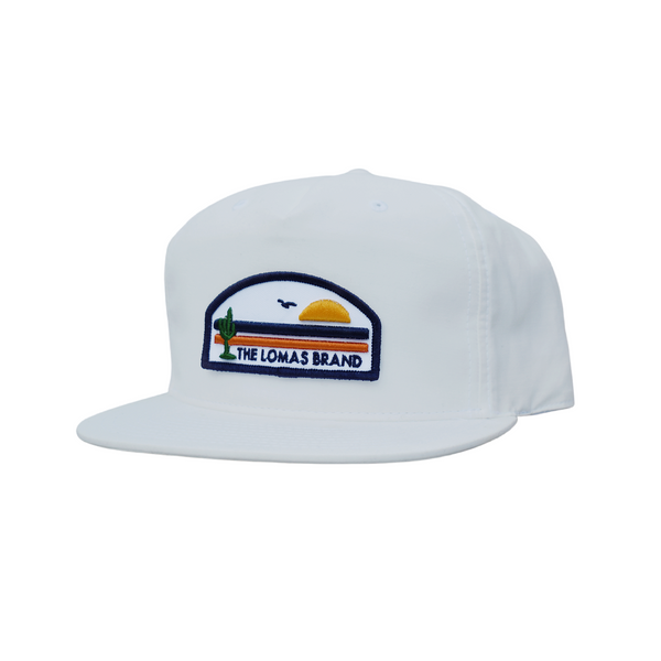 Desert Coast Grandfather Cap