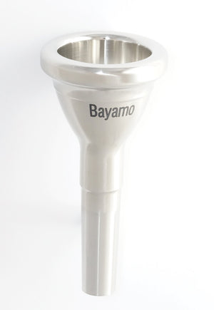 Giddings Bayamo Tuba Mouthpiece