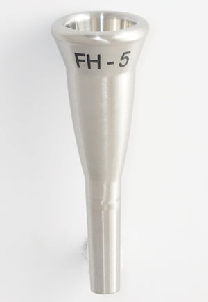 Giddings French Horn 5 Mouthpiece