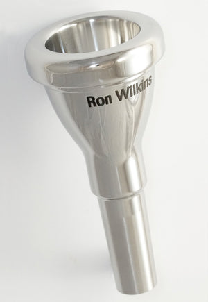 Ron Wilkins Signature Tenor Trombone Mouthpiece