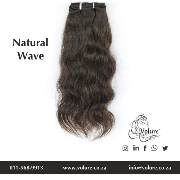Our Natural Wave Collection