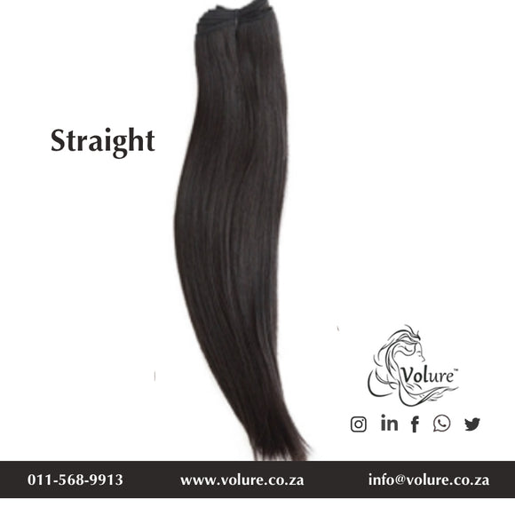 Our Straight Hair Collection