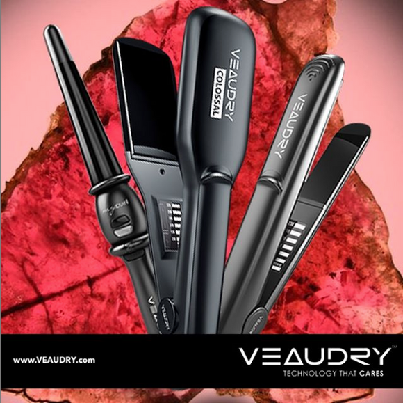 Veaudry Hair Irons
