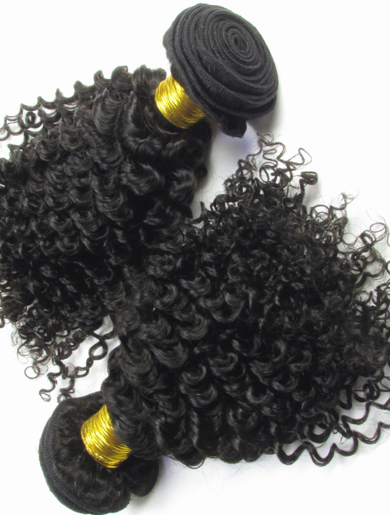 BRAZILIAN HAIR AFRO CURL