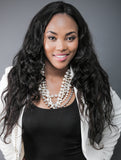 BRAZILIAN HAIR BODY WAVE - 2