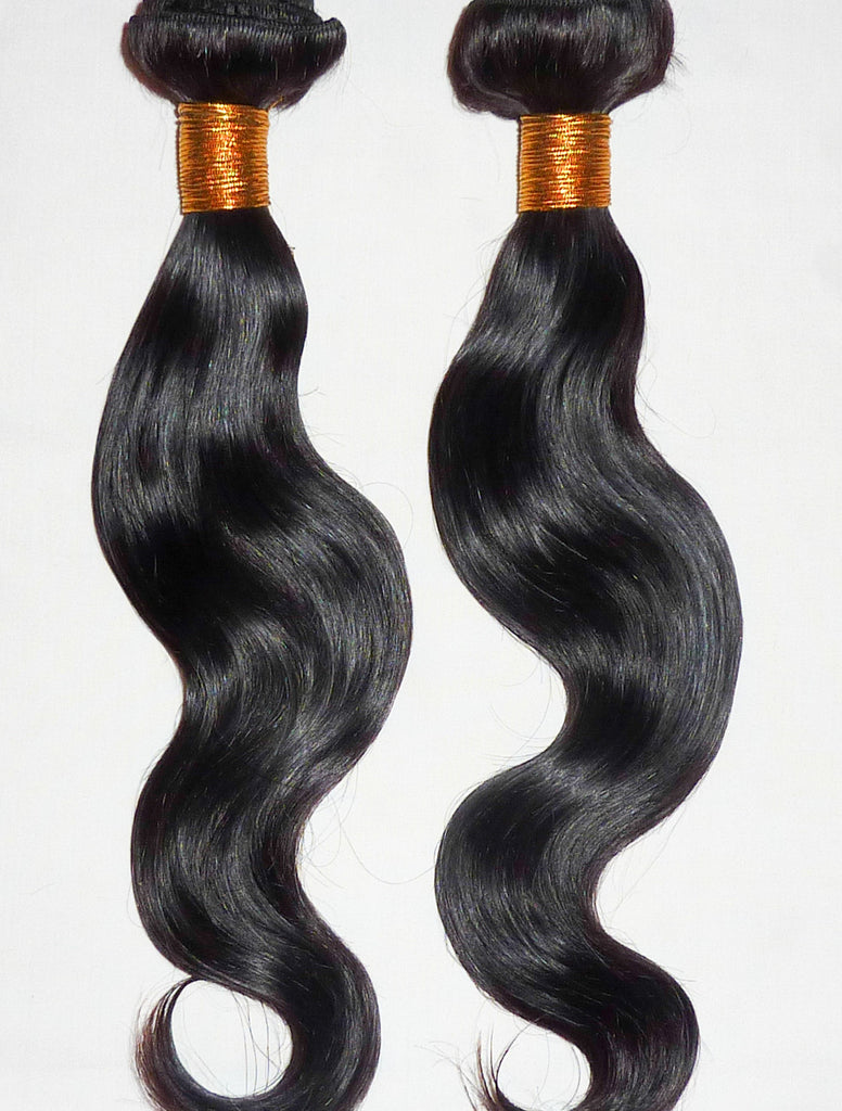 INDIAN WEAVE BODY WAVE