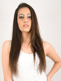 INDIAN HAIR WEAVE STRAIGHT - 2