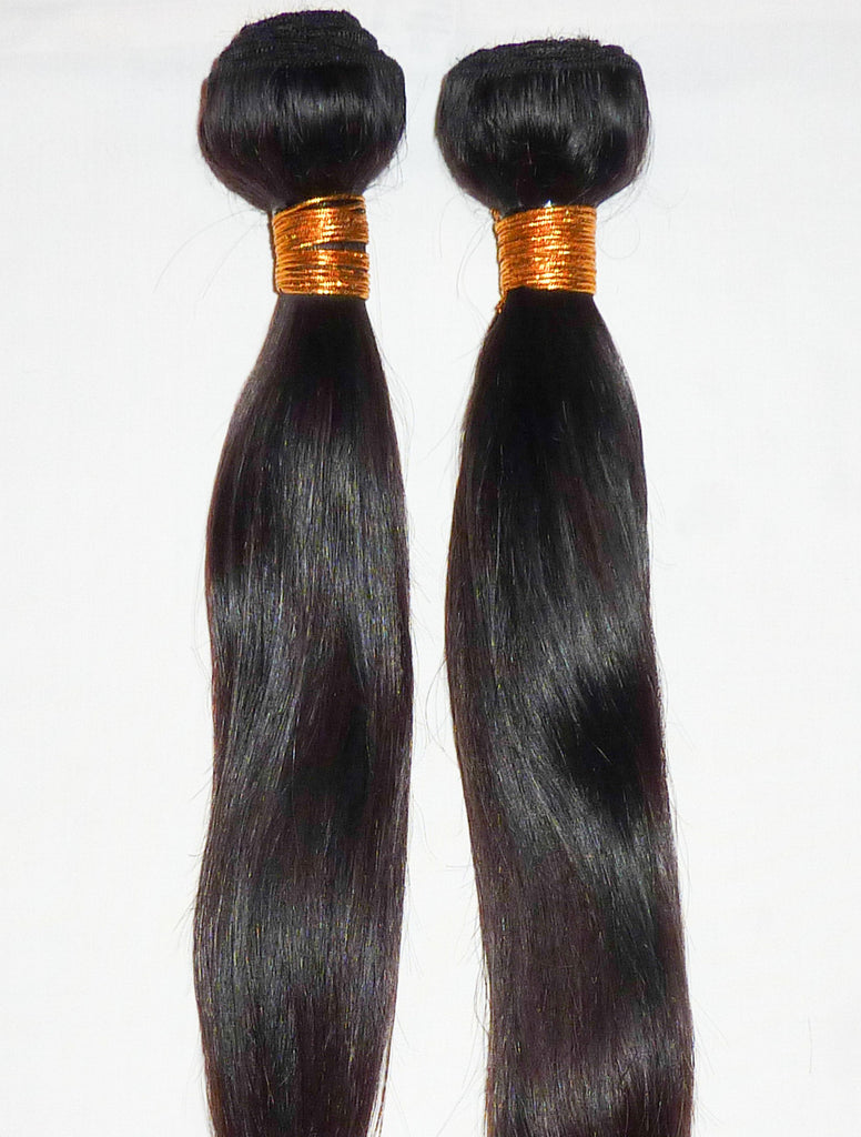 INDIAN HAIR WEAVE STRAIGHT