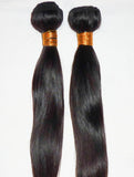 INDIAN HAIR WEAVE STRAIGHT - 3