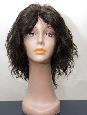 LACE FRONT WIG BODY WAVE - 1