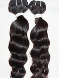PERUVIAN HAIR BODY WAVE - 4
