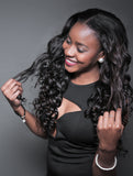 PERUVIAN HAIR DEEP WAVE - 2