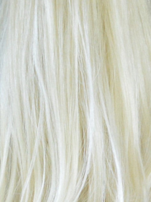 Platinum Blonde Clip In Hair Extensions Volure Hair Boutique