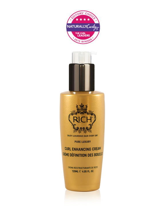 RICH Curl Enhancing Cream