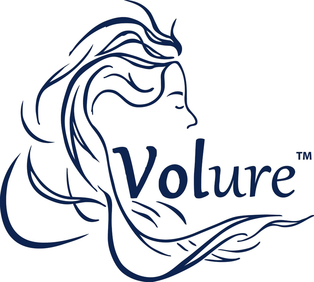 VOLURE HAIR BOUTIQUE logo