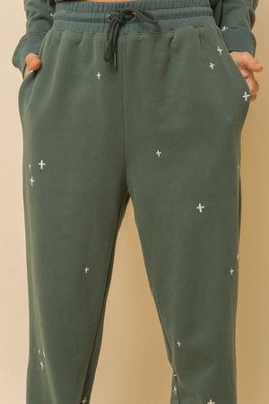 Seeing Stars Jogger