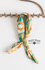 Jesse James Silky Bandana