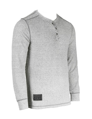 Austin Thermal Henley