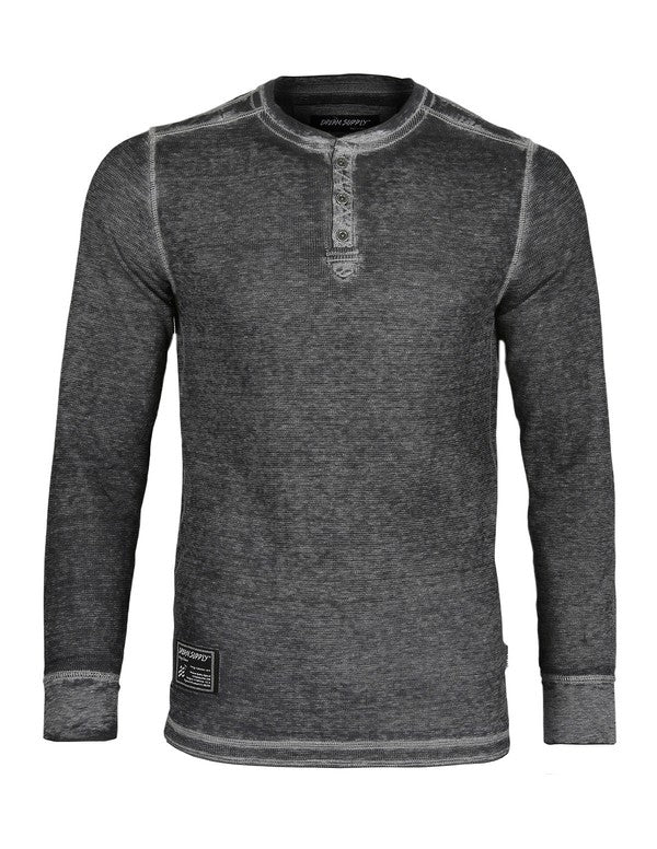 Ryder Thermal Henley