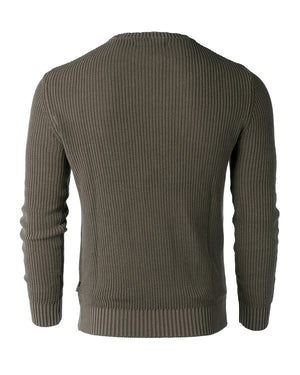 Load image into Gallery viewer, Harley Knit Sweater