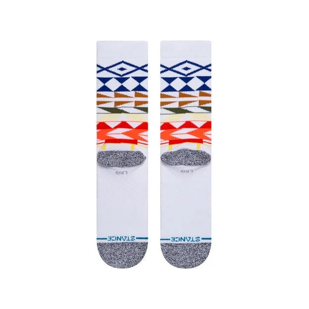 Load image into Gallery viewer, Warrior Print Socks