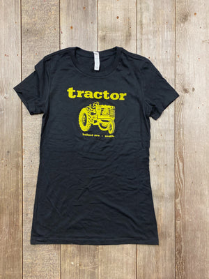Load image into Gallery viewer, Women's Tractor Tee
