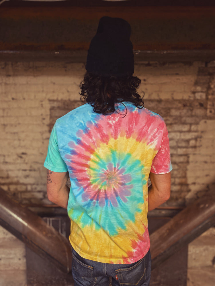 Grateful Dead American Music Hall Tee