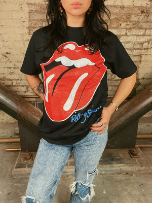 Load image into Gallery viewer, Rolling Stones '89 Tee