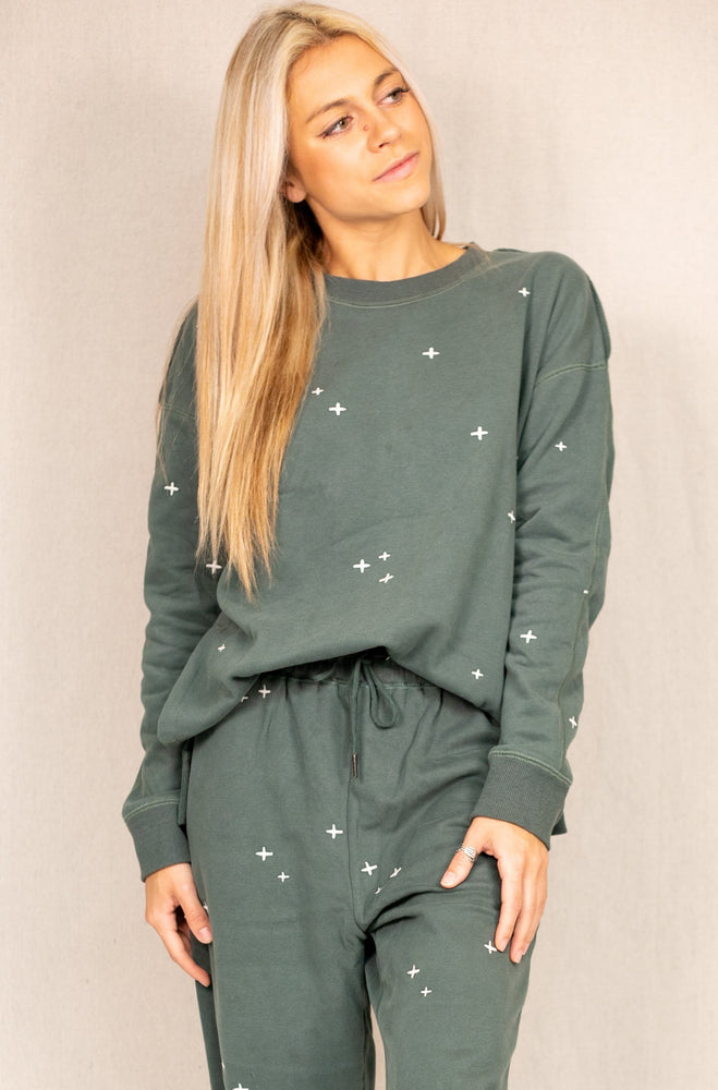 Seeing Stars Sweatshirt