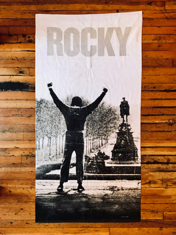 Rocky Beach Towel