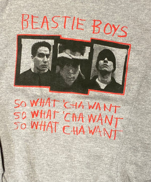 Load image into Gallery viewer, Vintage Beastie Boys Sweatshirt