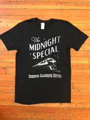 Creedence Clearwater Revival Midnight Special Tee