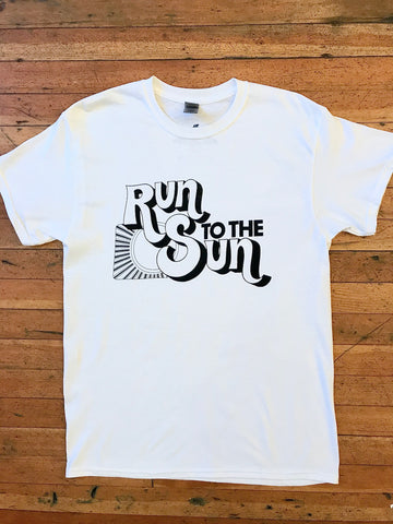 Run To The Sun Tee
