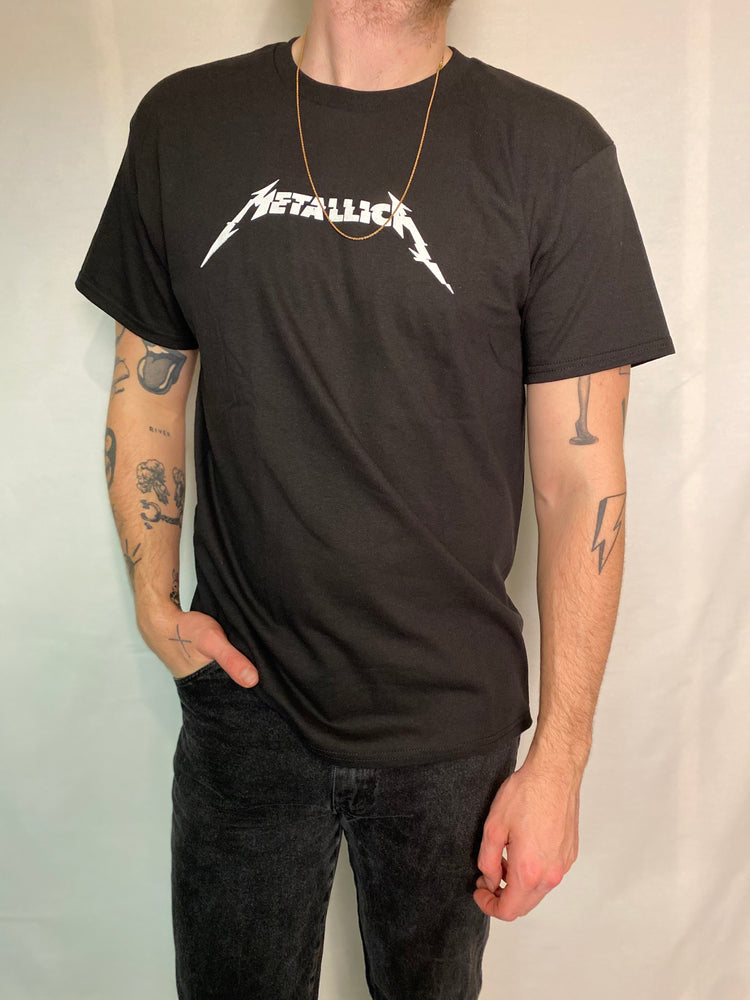 Metallica We're So F*cked Tee