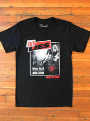 Guns N' Roses One In A Million Tee