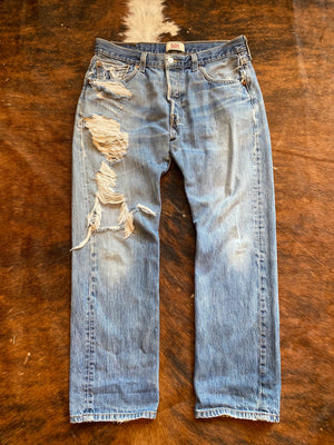 Load image into Gallery viewer, Vintage Levi's Sz 34""