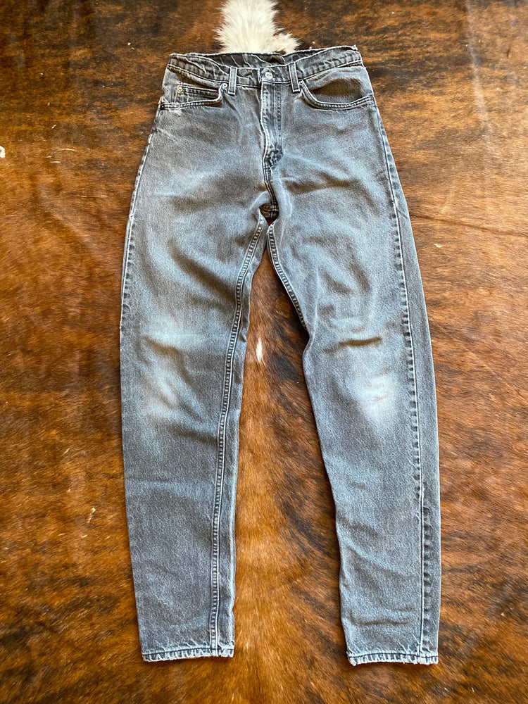 Orange Tab Vintage Levi's Sz 28""