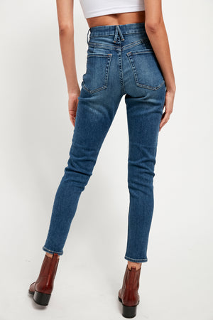 Load image into Gallery viewer, Montana Skinny Jeans
