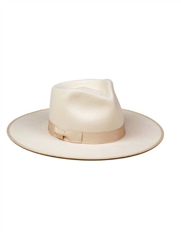 The Ivory Rancher Hat
