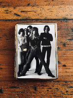 Iggy Pop and the Stooges ID Case