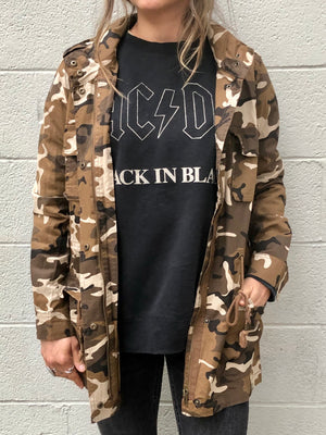 Load image into Gallery viewer, Buck Shot Jacket