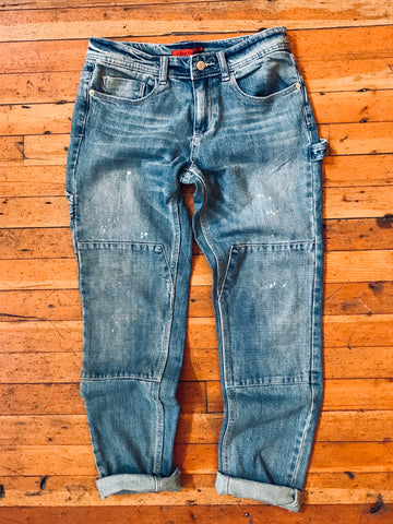 Craftsman Carpenter Jeans
