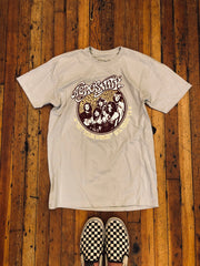 Aerosmith Get Your Wings Tee