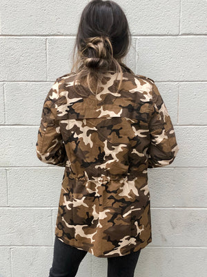 Buck Shot Jacket