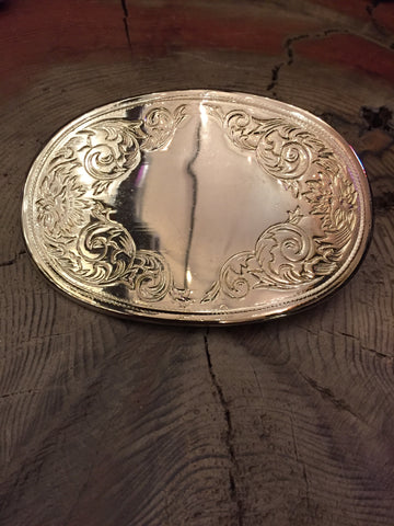 Rodeo Ride Belt Buckle