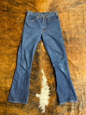 Load image into Gallery viewer, Orange Tab Vintage Levi's Sz 30""