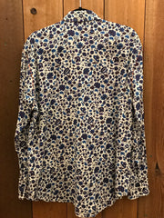 Men's Limited Edition Robert Graham Snap Up Sz L