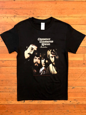 Load image into Gallery viewer, Creedence Clearwater Revival Pendulum Tee