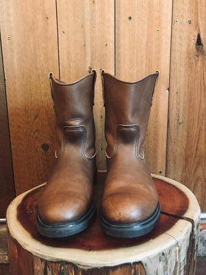 Red Wing Boots M Sz 11.5